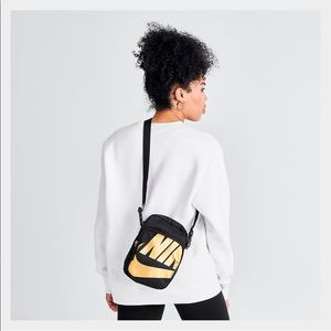 Women's Nike Small Carry Bag